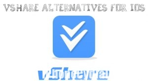 vShare alternatives for iOS – iPhone and iPad