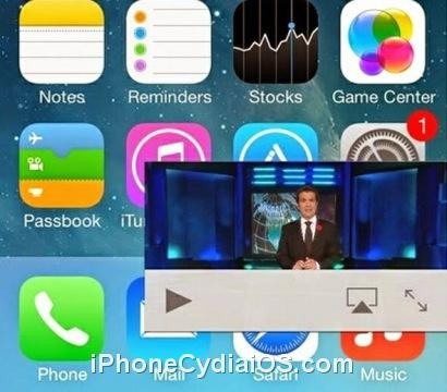 videopane cydia tweak