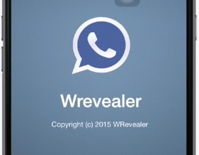 Check Who Visited Your WhatsApp Profile on iOS (Wrevealer