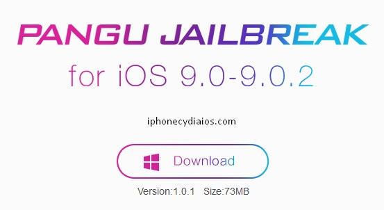 Pangu Jailbreak for iOS 9