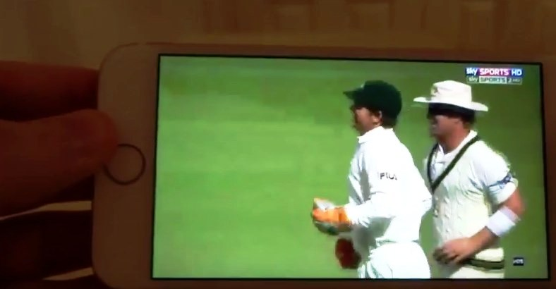 how to watch sky tv on ipad