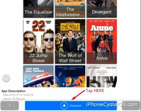 Install AppiShare on iOS 9_6