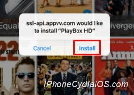 Install AppiShare on iOS 9_7