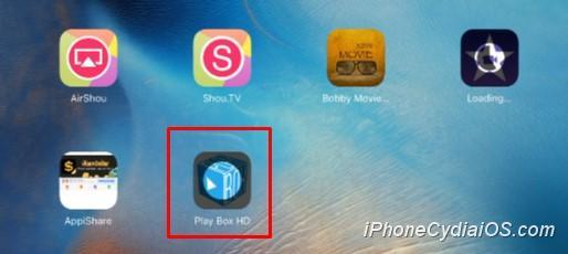 Install AppiShare on iOS 9_8