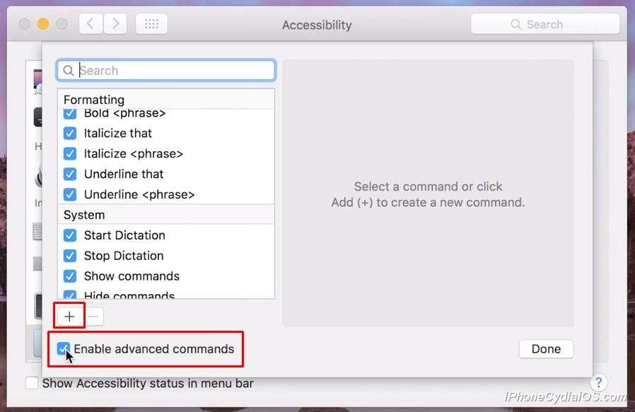 How To Enable Siri Like Features On Mac_3