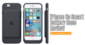 iPhone 6s Smart Battery Case Review – is it worth buying?