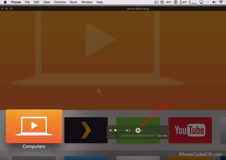 how to connect mac to tv wirelessly without apple tv