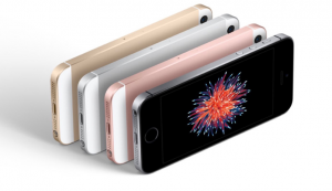 iPhone SE Missing Features