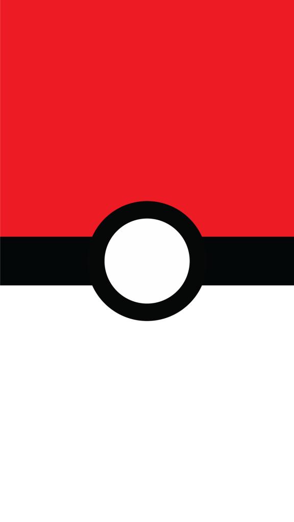 Pokemon Go Wallpapers Ball