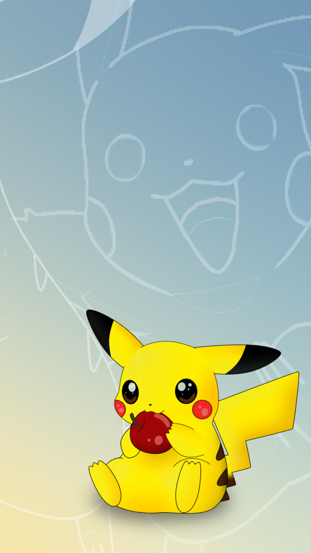 Download Pokemon Go Wallpapers for iPhone