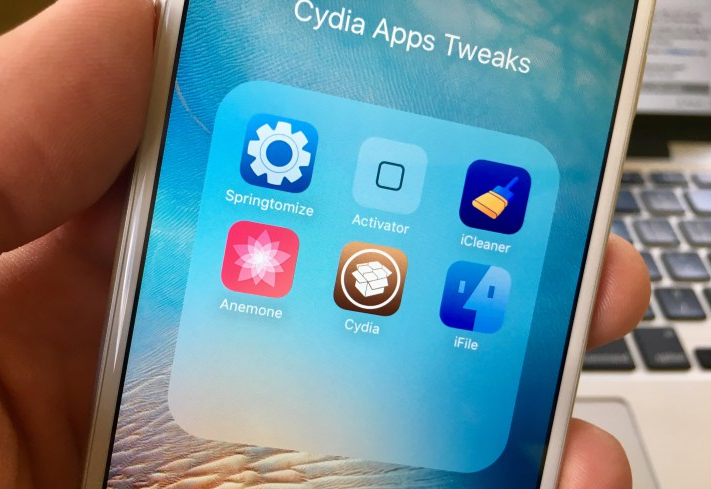 iOS 9.3.3 cydia tweaks
