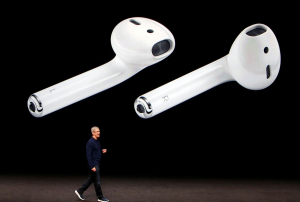 Are the iPhone 7 Airpods Safe for Health?