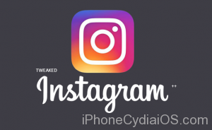 Download Tweaked Instagram ++ Hacks (No Jailbreak) iOS 10