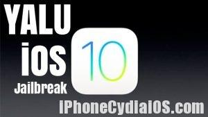 Yalu Beta Jailbreak iOS 10.1 – 10.1.1 (iPhone, iPad and iPod)