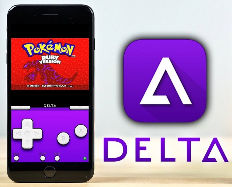 Download Delta Emulator iOS 10 / 9 - Play GBA and SNES Games
