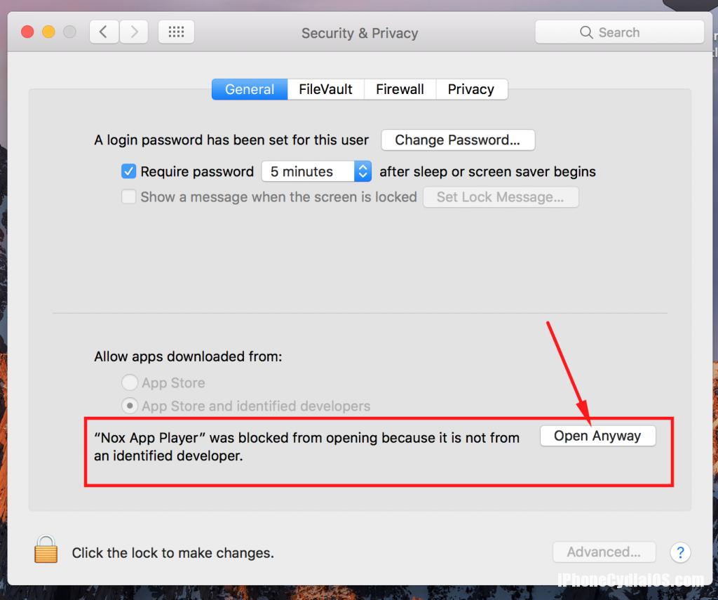 Download Nox For Mac