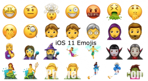 How to Use New iOS 11 Emojis (Pre-Approved) Now in iOS 10, 9 iPhone, iPad