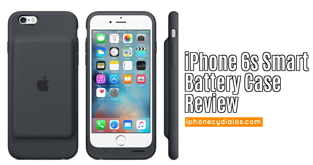 iphone 6 battery case review iphone 6s smart battery review is it worth buying 17529